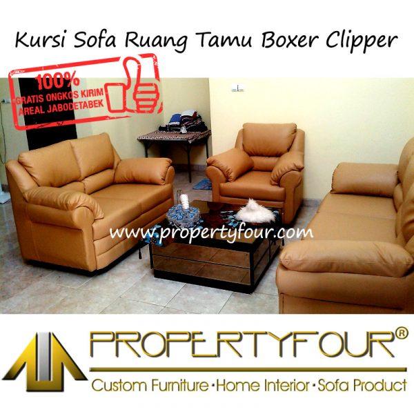 Jasa Pembuatan Sofa
