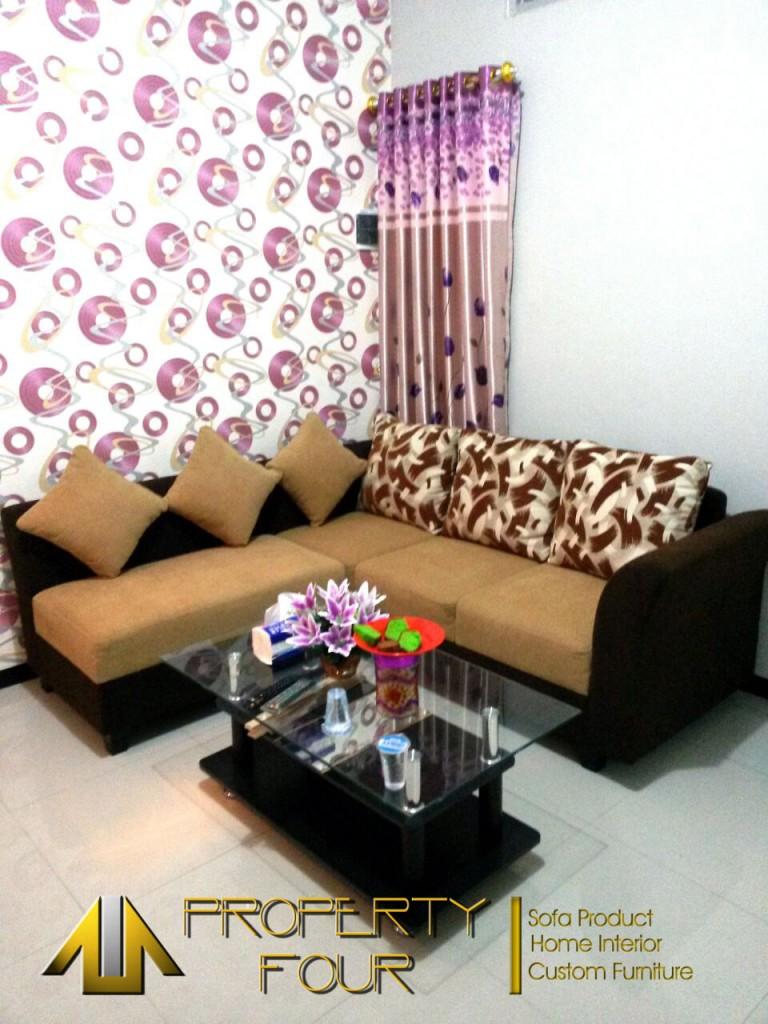sofa minimalis, sofa l, sofa ruang keluarga, sofa ruang tamu, sofa ruang tv