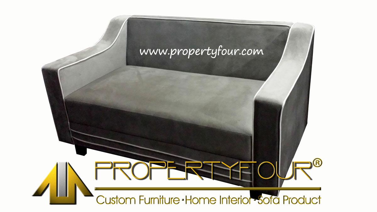 sofa minimalis, sofa ruang tamu