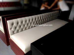 Kursi sofa cafe klasik, sofa cafe, cafe, sofa klasik