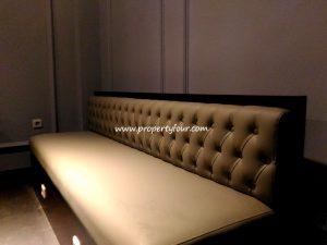 Kursi sofa cafe klasik