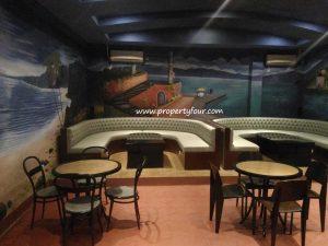 Kursi sofa cafe klasik, sofa cafe, cafe, sofa klasik, sofa hotel lengkung