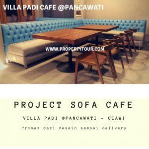 Sofa cafe 2