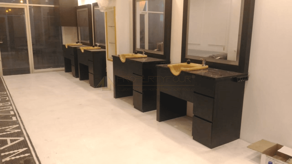 Custom Furniture Barbershop Bigbozz - Pluit 3