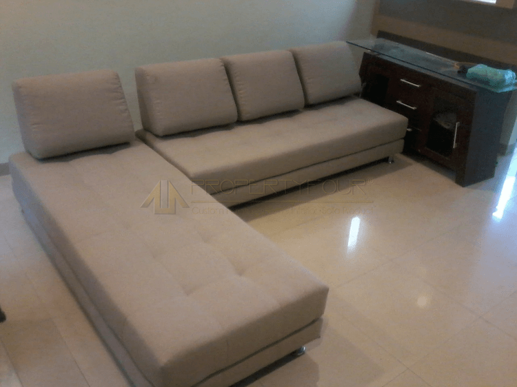 sofa minimalis, service sofa